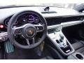 Porsche Panamera 4 Black photo #20