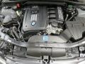 BMW 3 Series 328i Convertible Space Gray Metallic photo #28