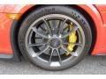 Porsche 911 GT3 RS Lava Orange photo #10