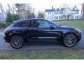 Porsche Macan Sport Edition Black photo #3