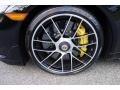 Porsche 911 Turbo S Coupe Black photo #9