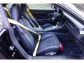 Porsche 911 Turbo S Coupe Black photo #15