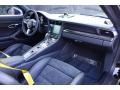 Porsche 911 Turbo S Coupe Black photo #16