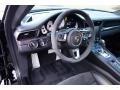 Porsche 911 Turbo S Coupe Black photo #20