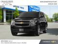 Chevrolet Tahoe LS 4WD Black photo #1