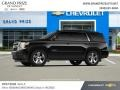 Chevrolet Tahoe LS 4WD Black photo #2