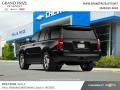 Chevrolet Tahoe LS 4WD Black photo #3