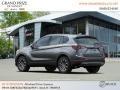 Buick Envision Essence AWD Satin Steel Gray Metallic photo #3