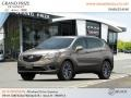 Buick Envision Essence AWD Bronze Alloy Metallic photo #1