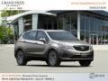 Buick Envision Essence AWD Bronze Alloy Metallic photo #4