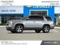 Chevrolet Tahoe LS 4WD Satin Steel Metallic photo #2