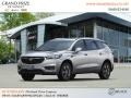 Buick Enclave Essence AWD Quicksilver Metallic photo #1