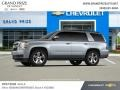 Chevrolet Tahoe LS 4WD Satin Steel Metallic photo #2