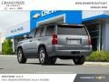 Chevrolet Tahoe LS 4WD Satin Steel Metallic photo #3