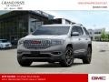 GMC Acadia Denali AWD Quicksilver Metallic photo #1