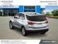 Chevrolet Equinox LS Silver Ice Metallic photo #3