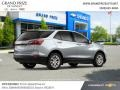 Chevrolet Equinox LS Silver Ice Metallic photo #4