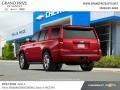 Chevrolet Tahoe LS 4WD Siren Red Tintcoat photo #3