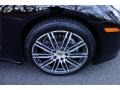 Porsche Panamera 4 Edition Black photo #9