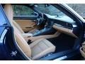Porsche 911 Carrera 4S Coupe Night Blue Metallic photo #12