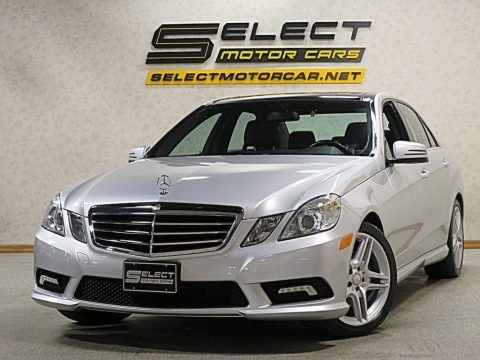 Mars Red 2013 Mercedes-Benz E 350 Cabriolet