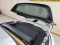Porsche 911 Targa 4S White photo #18