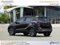 Buick Encore Preferred AWD Ebony Twilight Metallic photo #3