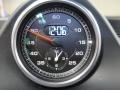 Porsche Macan S Sapphire Blue Metallic photo #22