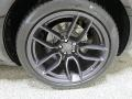 Dodge Challenger SRT Hellcat Pitch Black photo #14