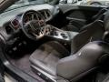 Dodge Challenger SRT Hellcat Pitch Black photo #16