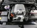Dodge Challenger SRT Hellcat Pitch Black photo #33