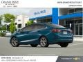 Chevrolet Cruze LT Pacific Blue Metallic photo #2