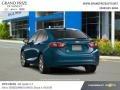 Chevrolet Cruze LT Pacific Blue Metallic photo #3