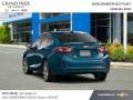Chevrolet Cruze LT Pacific Blue Metallic photo #3