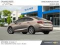 Chevrolet Cruze LT Pepperdust Metallic photo #2