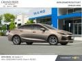 Chevrolet Cruze LT Pepperdust Metallic photo #4