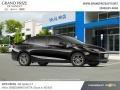 Chevrolet Cruze LT Mosaic Black Metallic photo #4