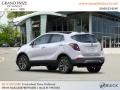 Buick Encore Preferred Summit White photo #3