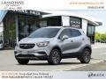 Buick Encore Preferred Quicksilver Metallic photo #1
