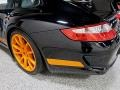 Porsche 911 GT3 RS Black/Orange photo #7