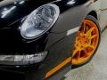 Porsche 911 GT3 RS Black/Orange photo #9