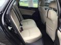 Honda Civic EX Sedan Crystal Black Pearl photo #22