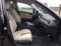 Honda Civic EX Sedan Crystal Black Pearl photo #25