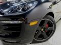 Porsche Macan GTS Black photo #8