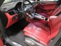Porsche Macan GTS Black photo #14