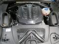 Porsche Macan GTS Black photo #35