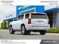 Chevrolet Tahoe LT 4WD Summit White photo #3