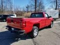 Chevrolet Silverado 1500 WT Regular Cab Victory Red photo #4