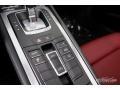Porsche 718 Boxster  GT Silver Metallic photo #25