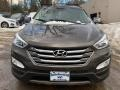 Hyundai Santa Fe Sport FWD Cabo Bronze photo #2